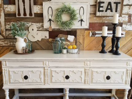 How to Create Farmhouse Furniture