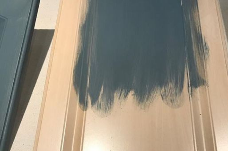 Quick Tips to Painting Cabinets