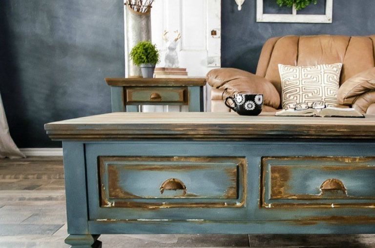 How To Create Man Cave Furniture Dixie Belle Paint Company