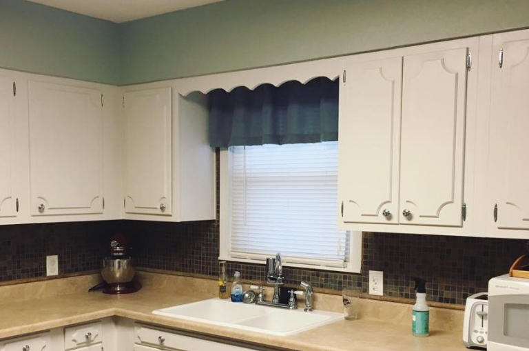 Should You Paint or Stain Your Cabinets?