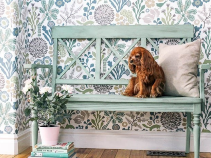How to Create a Beautiful Bench