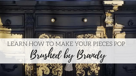 How to Make your Pieces Pop – Brushed by Brandy