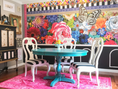 Learn How to Update your Furniture-  Tracey's Fancy
