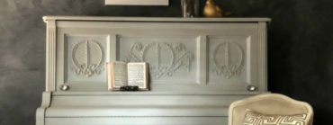How to Paint a Piano – Do Dodson Designs
