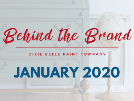 January Dixie Belle eBook
