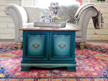 How to Mix Dixie Belle Paint Colors – Do Dodson Designs