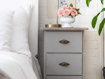 How to Create a Nightstand Set