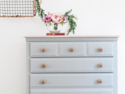 How to Create a Farmhouse Dresser