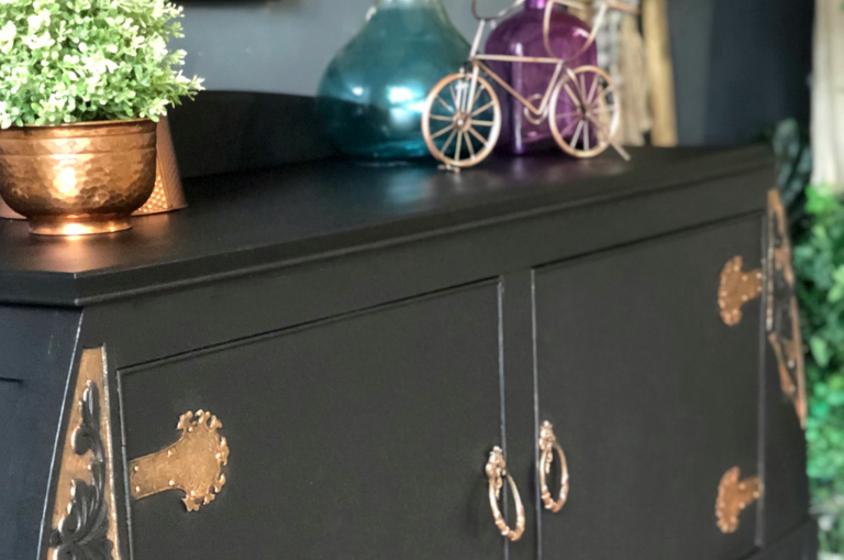 How to Update a Caviar Cabinet