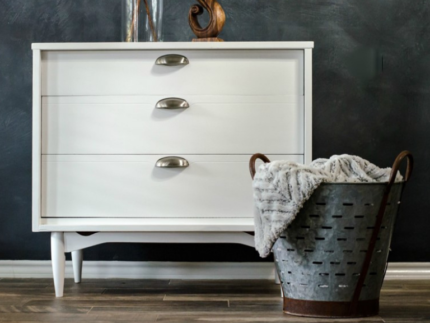 How to Paint Furniture for Beginners