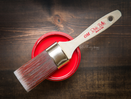 Dixie Belle Paint Expands to Europe