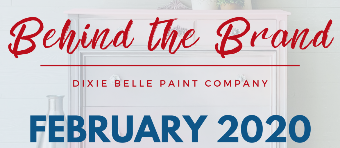 February Dixie Belle eBook
