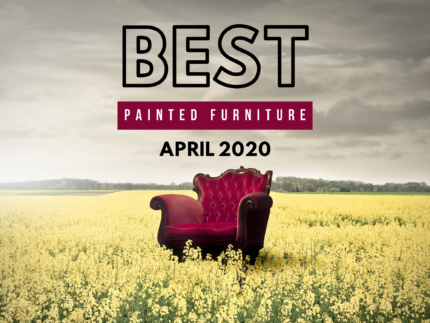 Best Painted Furniture