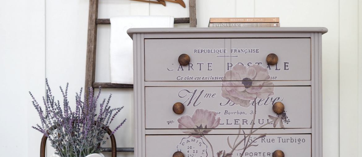 Paint with French Linen