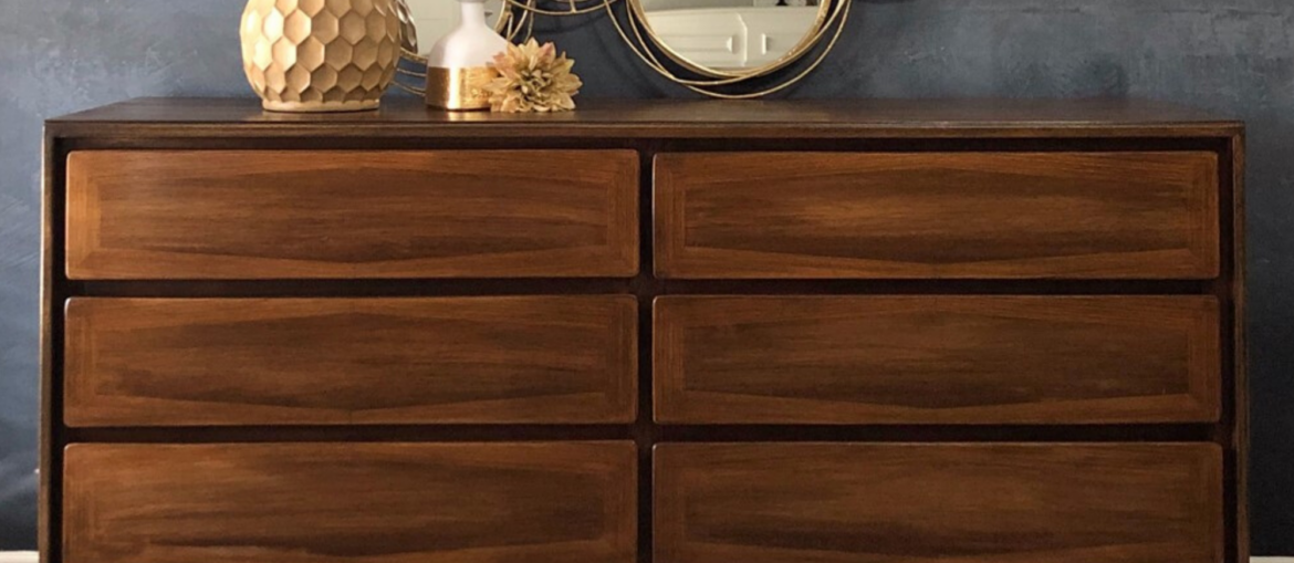 How to Refinish Wood Furniture