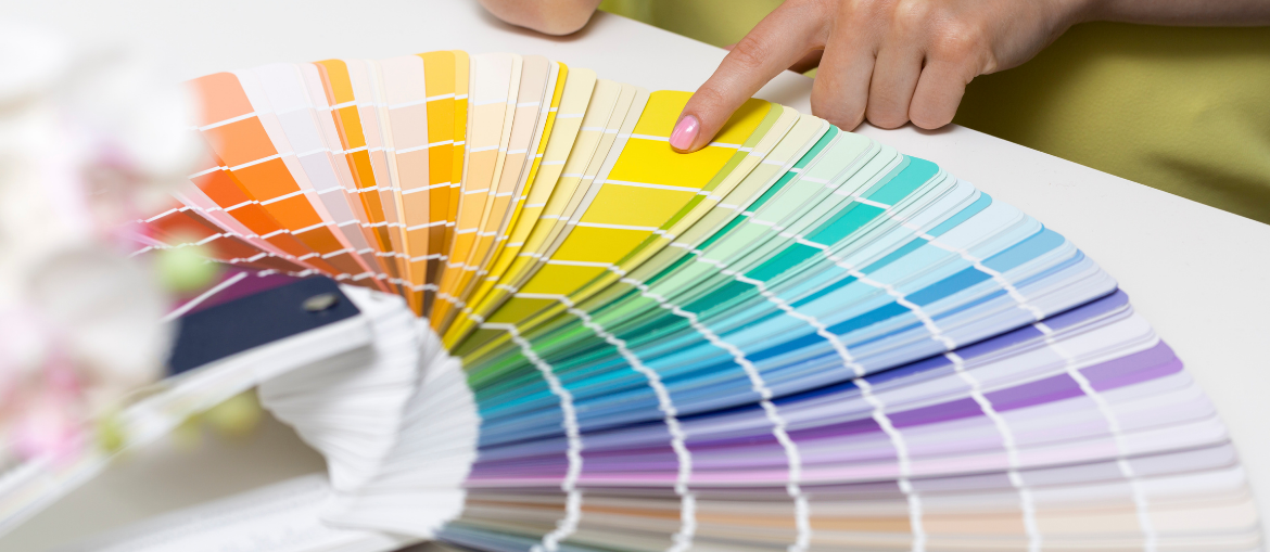 Expert Tips for Choosing Paint Colors