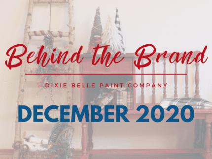 December Dixie Belle eBook