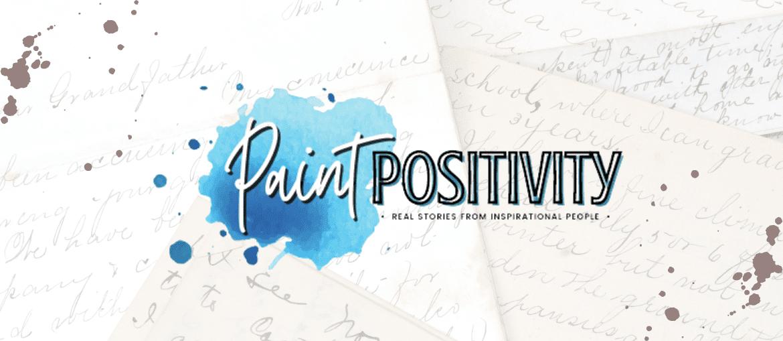 Paint Positivity