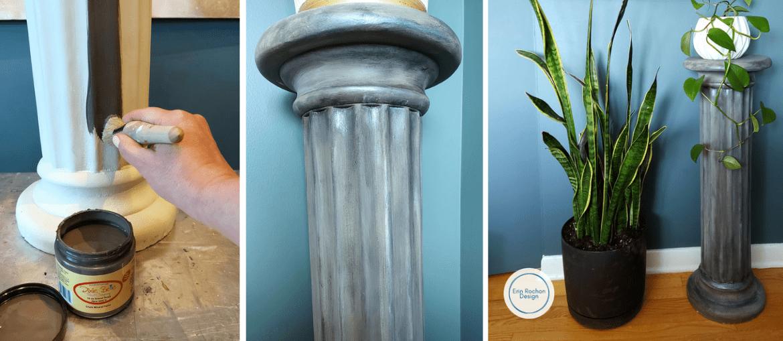 How to Create an Aged Column