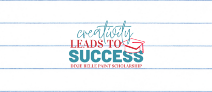 Creativity Leads to Success Scholarship 2021-2022